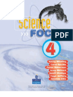 Science Focus 4 Textbook