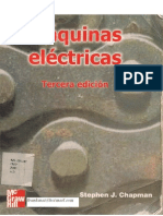 Maquinas Electricas - S. Chapman- 3ed en español_By_Gadi3G