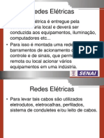 2º aula de instalações industriais - Eletrocalha, eletrodutos.