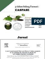 Enzimologi Dalam Bidang Farmasi