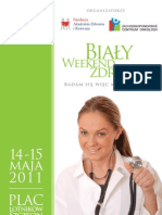 Fazir - Biały Weekend Zdrowia (2011)
