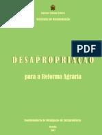 STF Desapropriação para Reforma Agrária