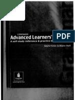 Advanced Learners Grammar