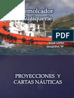 Remolcador  Guaiquerie