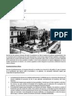 Guía apoyo. Chile a comienzos del siglo XX