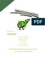 Makalah ' Pelaksanaan Demokrasi Liberal Mewarnai Kehidupan Demokrasi Di Indonesia '