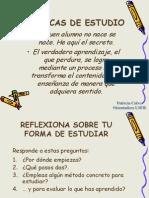 Tecnicas de Estudio(2