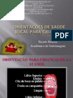 Palestra Ricarte Saúde Bucal Pediatria.pdf