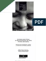Acciones para Evitar la Revictimización del Niño Víctima del Delito, español.pdf