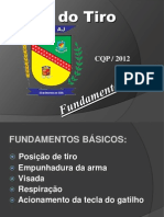 Fundamentos Tiro