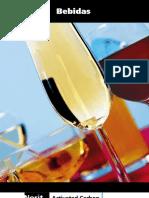 Beverage Brochure ES