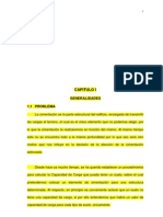 ESTRUCTURA DEL INFORME  TÉCNICO (ESTRELLA)