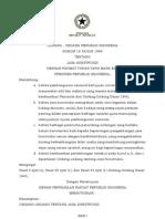UU No.18 Tahun 1999 tentang jasa konstruksi.pdf