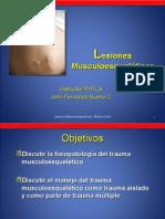 TX. Musculoesqueletico - anfibio01@yahoo.com