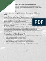 Battlefield 1942 - Manual
