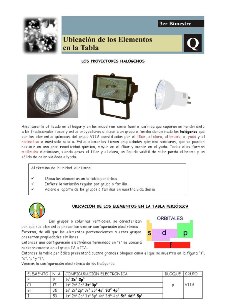 3ra semana quimica urtaz Images
