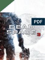 Dead Space 3 - Manual