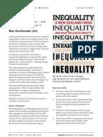 Inequality (9781927131510) - BWB Sales Sheet