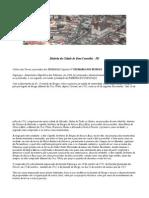 História da Cidade de Bom Conselho.doc