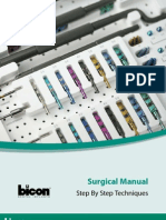 Bicon Surgical Manual