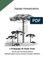 Cartilha Freire
