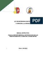 Instructivo Base Matriz 2012 Definitiva(1)