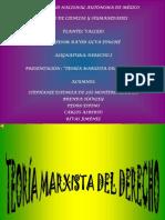 teoria marxista del derecho presentacion original-110831130628-phpapp01