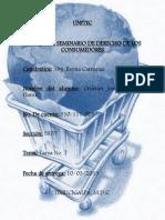 Resumen Ley Integral de Proteccion Al Adulto Mayor y Jubilados-Honduras