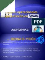 8 Pasos Para El Exito en Amway[1][1]