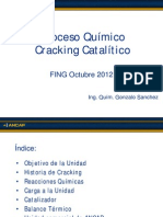 Cracking formular -cataçizadores