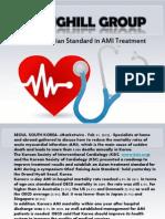 medicare springhill group article reviews-Korea Raises Asian Standard in AMI Treatment