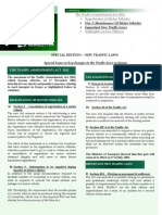 The Traffic Act Alert 2012.docx