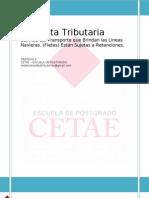 Consulta Sobre Procedimiento Aduanero 1