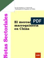 MB China Marroquineria 5008