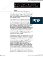 Wu Tang - Articles