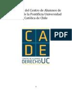 Estatutos CADe Actualizados Abril 2013