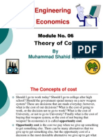 Engineerin Economics Chapter (Eng. Eco) 006