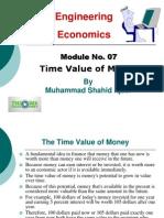 Engineerin Economics  Chapter (Eng. Eco) 007