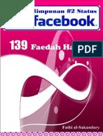 139 Faedah Hadith