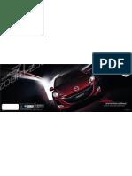 Brochure Mazda3