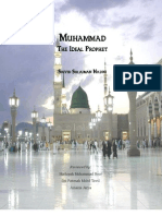 Muhammad the Ideal Prophet