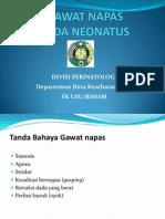 GDS1- K17 - Gawat Napas Pada Neonatus (IKA)