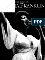 Aretha Franklin - Songbook 2