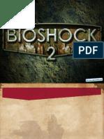 BioShock 2 - Manual