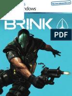 Brink - Manual