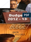 Budget(2)