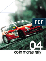 Colin McRae Rally 04 - Manual
