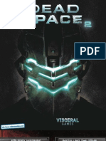 Dead Space 2 - Manual