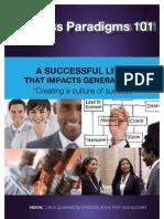 Success Paradigms 101 Module.final