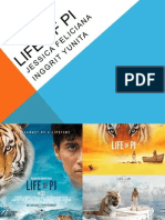 Resensi film life of pi